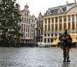 חיילים בבלגיה או פריז