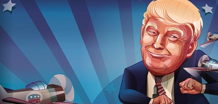 אמריקה של טראמפ | הכתבה המרכזית | רותם דנון