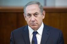 ישיבת ממשלה שבועית ראש הממשלה בנימין נתניהו ביבי נתניהו  צילום : אמיל סלמן