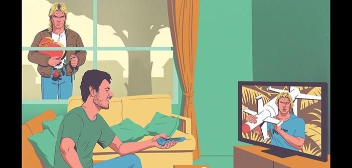 איך ולמה השתלטו הקאמבקים על הטלוויזיה // לילך וולך