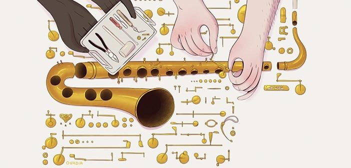 jazz עובדיה בנישו