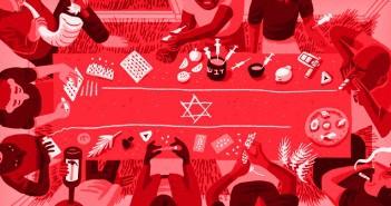 שולחן חג, מגזין ליברל