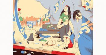 איור: עובדיה בנישו