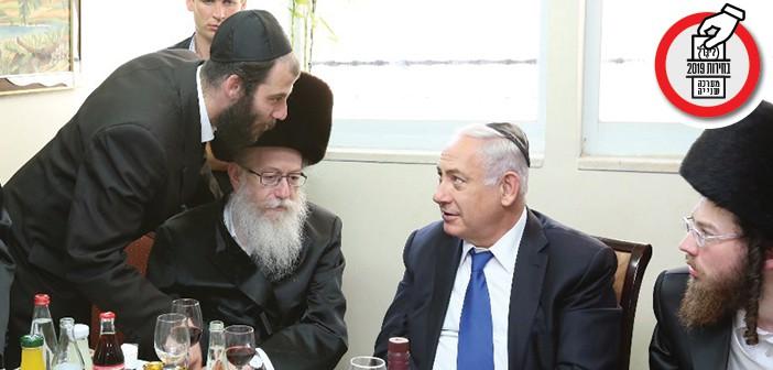 הטור של אברהם דוב גרינבוים